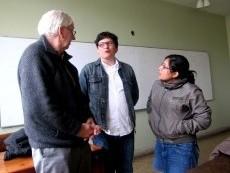 conversatorio Lima