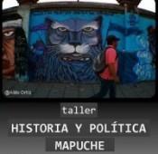 taller mapuche