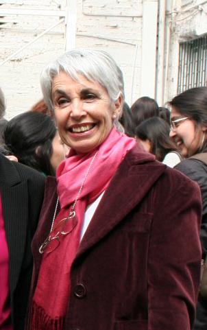 Cecilia Dockendorff