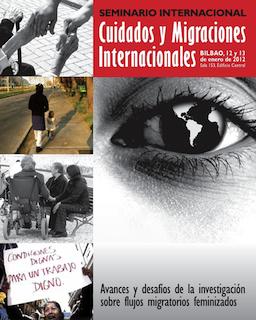 Seminario Cuidados y Migraciones Internacionales
