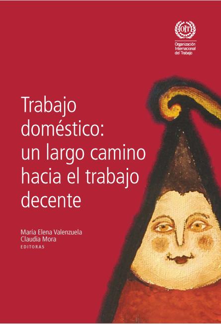 libro Mora OIT