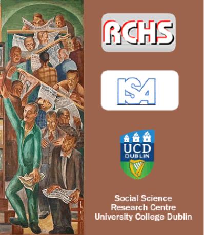 ISA RCHS afiche