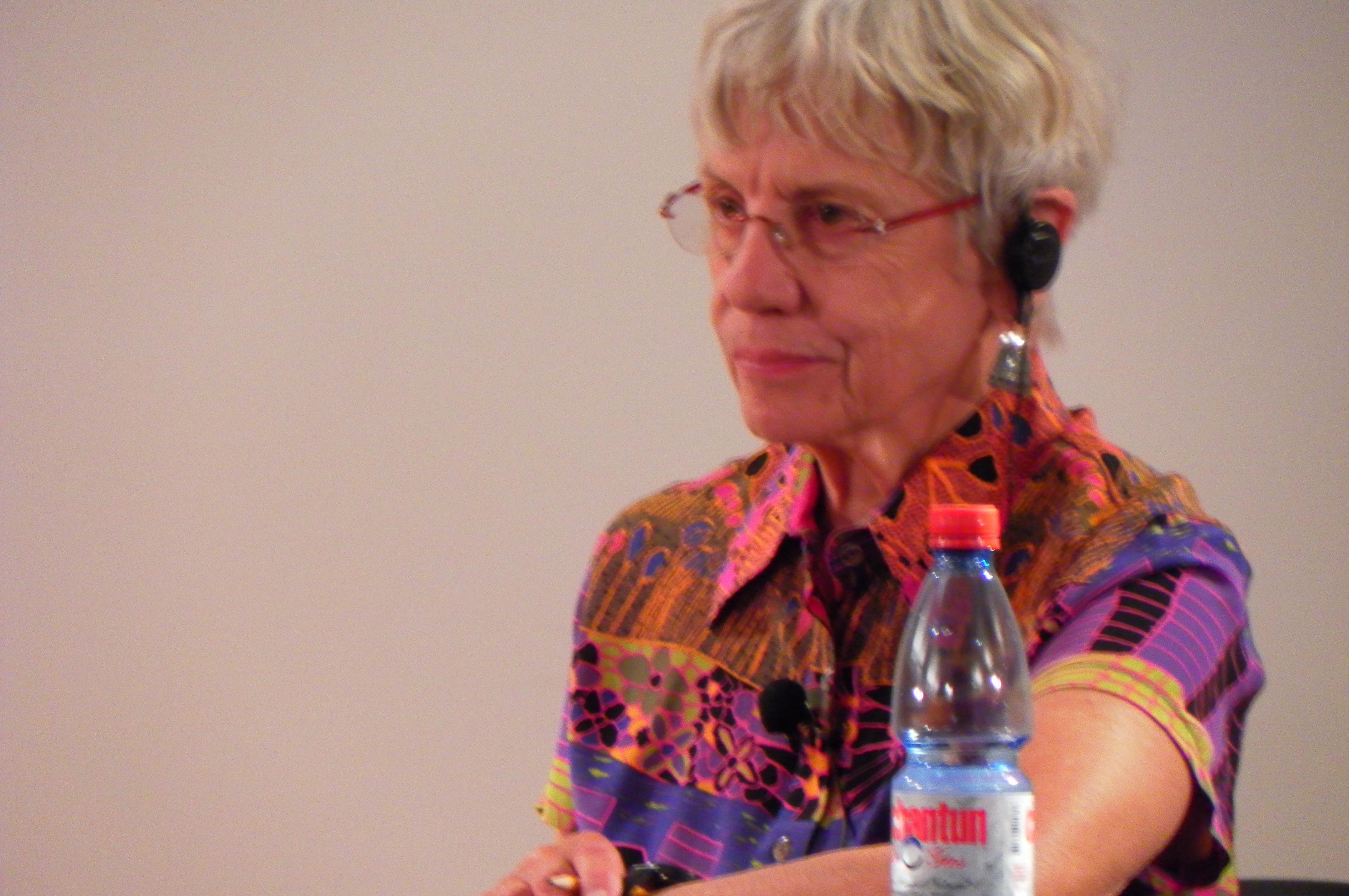 Catherine Riessman