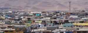 Desigualdades urbanas