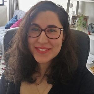 Daniela Mansilla