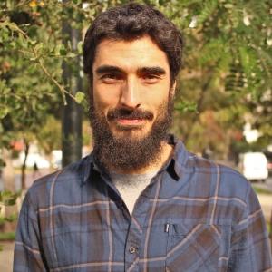 Pablo Pérez Ahumada