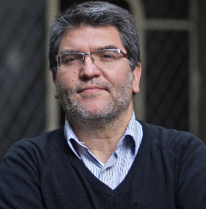 Omar Aguilar